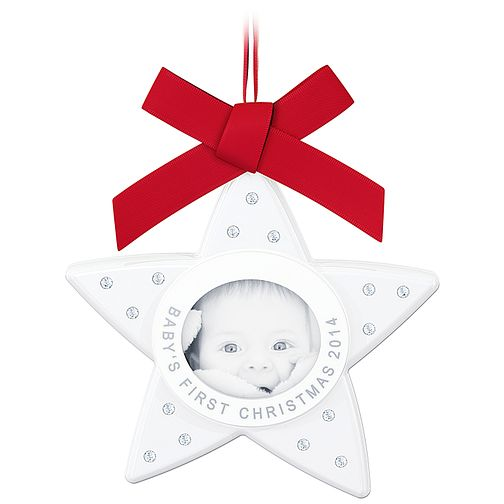 Swarovski Baby's First Christmas 2014 Limited Edition - Product number 2214423
