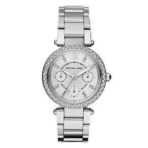 Michael Kors Ladies' Stainless Steel Bracelet Watch - Product number 2219212