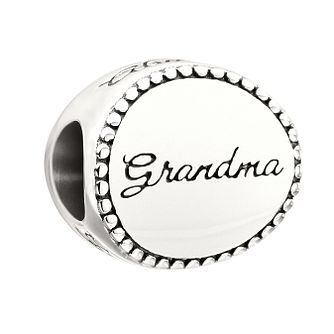Chamilia sterling silver Grandma bead - Product number 2226154