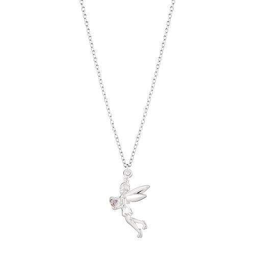 Chamilia Disney Tinkerbell Swarovski Crystal Pendant - Product number 2233681
