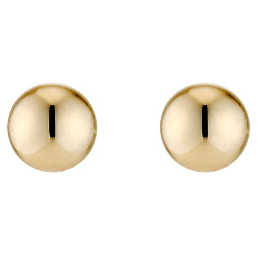 9ct Gold Stud Earrings - Product number 2236788
