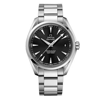 Omega Seamaster Aqua Terra 150M men's bracelet watch - Product number 2243164