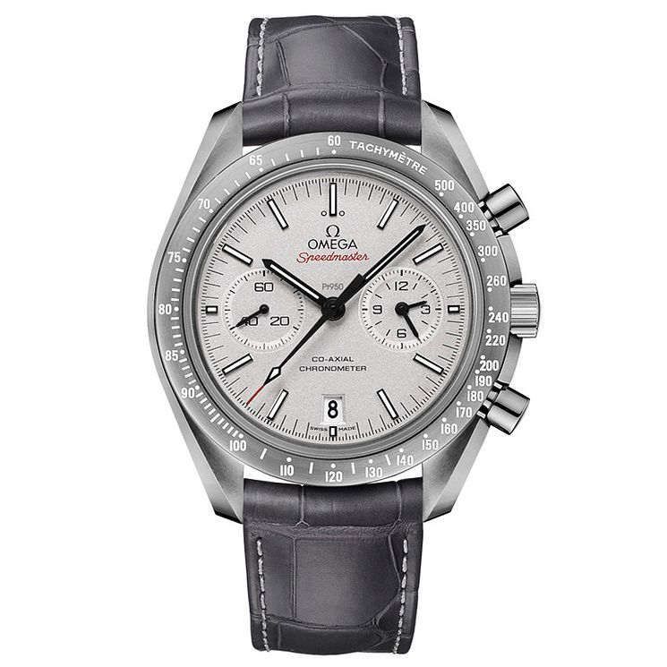 Omega Speedmaster Moonwatch Grey Side Of The Moon Watch - Product number 2243253