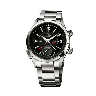 Tudor Advisor Men's Bracelet Watch - Product number 2244551