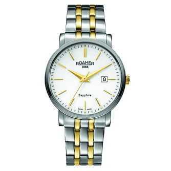 Roamer Classic Line men's bracelet watch - Product number 2245450