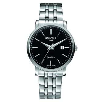 Roamer Classic Line men's bracelet watch - Product number 2245469