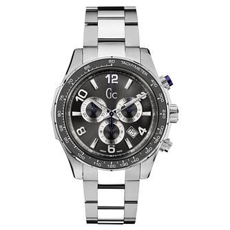 Gc men's stianless steel bracelet watch - Product number 2283298