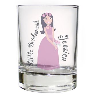 Fabulous Little Bridesmaid Juice Glass - Product number 2288095