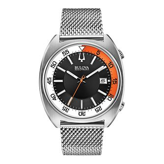 Bulova Accutron II Snorkel men's bracelet watch - Product number 2293323