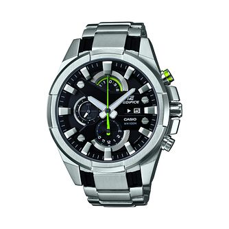 Casio Edifice Men's Stainless Steel Bracelet Watch - Product number 2302187