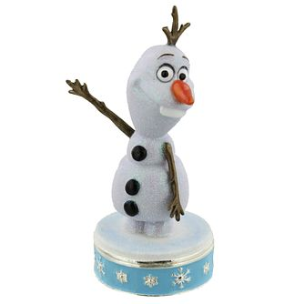 Olaf Disney Frozen Trinket Box - Product number 2318970