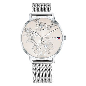 Tommy Hilfiger Pippa Ladies' Stainless Steel Bracelet Watch - Product number 2323222