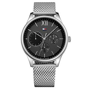 Tommy Hilfiger Damon Men's Stainless Steel Bracelet Watch - Product number 2324016