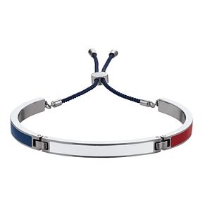 Tommy Hilfiger Stainless Steel Connected Bangle - Product number 2330857