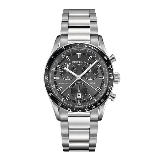 Certina DS2 men's stainless steel bracelet watch - Product number 2351587