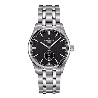 Certina DS4 men's stainless steel bracelet watch - Product number 2352257