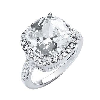Buckley London Cushion Cut Ring Small - Product number 2354748
