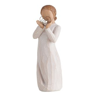 Willow Tree Lots of Love Figurine - Product number 2610639