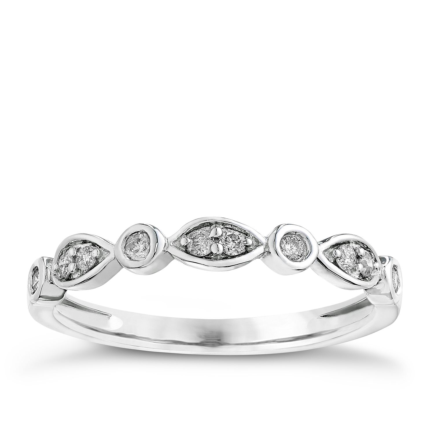 band solitaire for with gold pave diamond platinum rings her bands rose wide engagement wedding ring plain