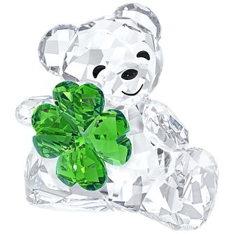Swarovski Crystal Kris Bear Luck - Product number 2778408
