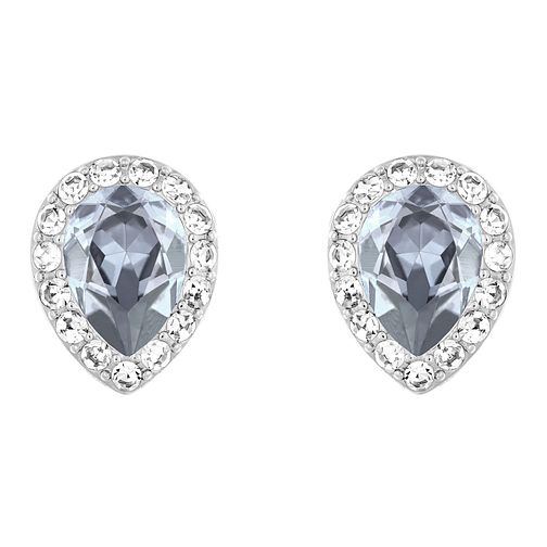 Swarovski pear shaped stud earrings - Product number 2788845