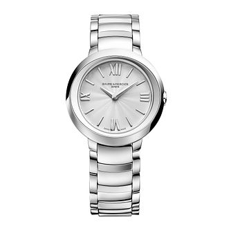 Baume & Mercier Promesse ladies' bracelet watch - Product number 2832232