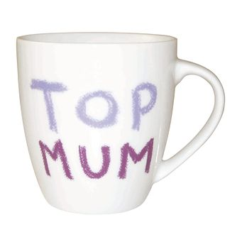 Top Mum Mug - Product number 2850575