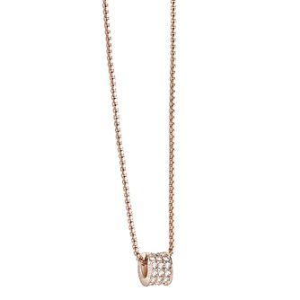 Guess Rose Gold Jewellery HSamuel