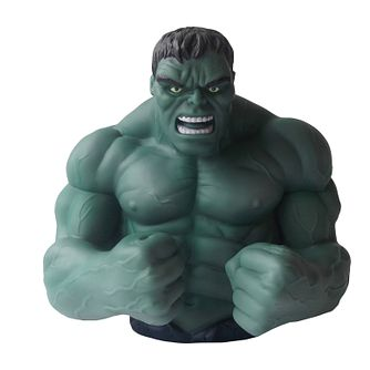 Marvel Hulk Money Box - Product number 2862735
