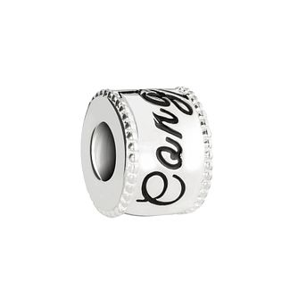 Chamilia Sterling Silver Congrats Banner Bead - Product number 2876310