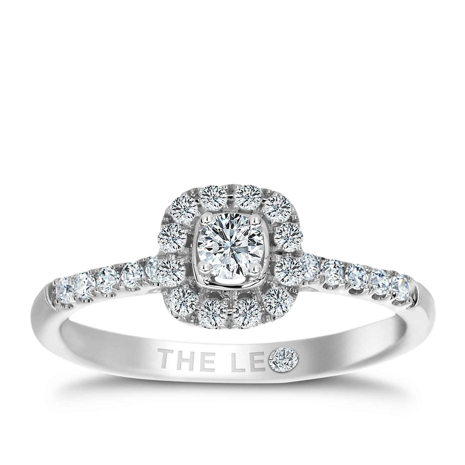 leo pre engagement rings product ring owned diamond