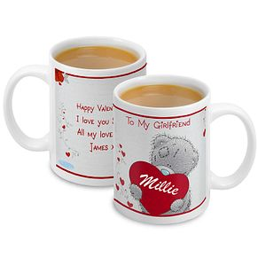 Personalised Me to You Big Heart Mug - Product number 2950170