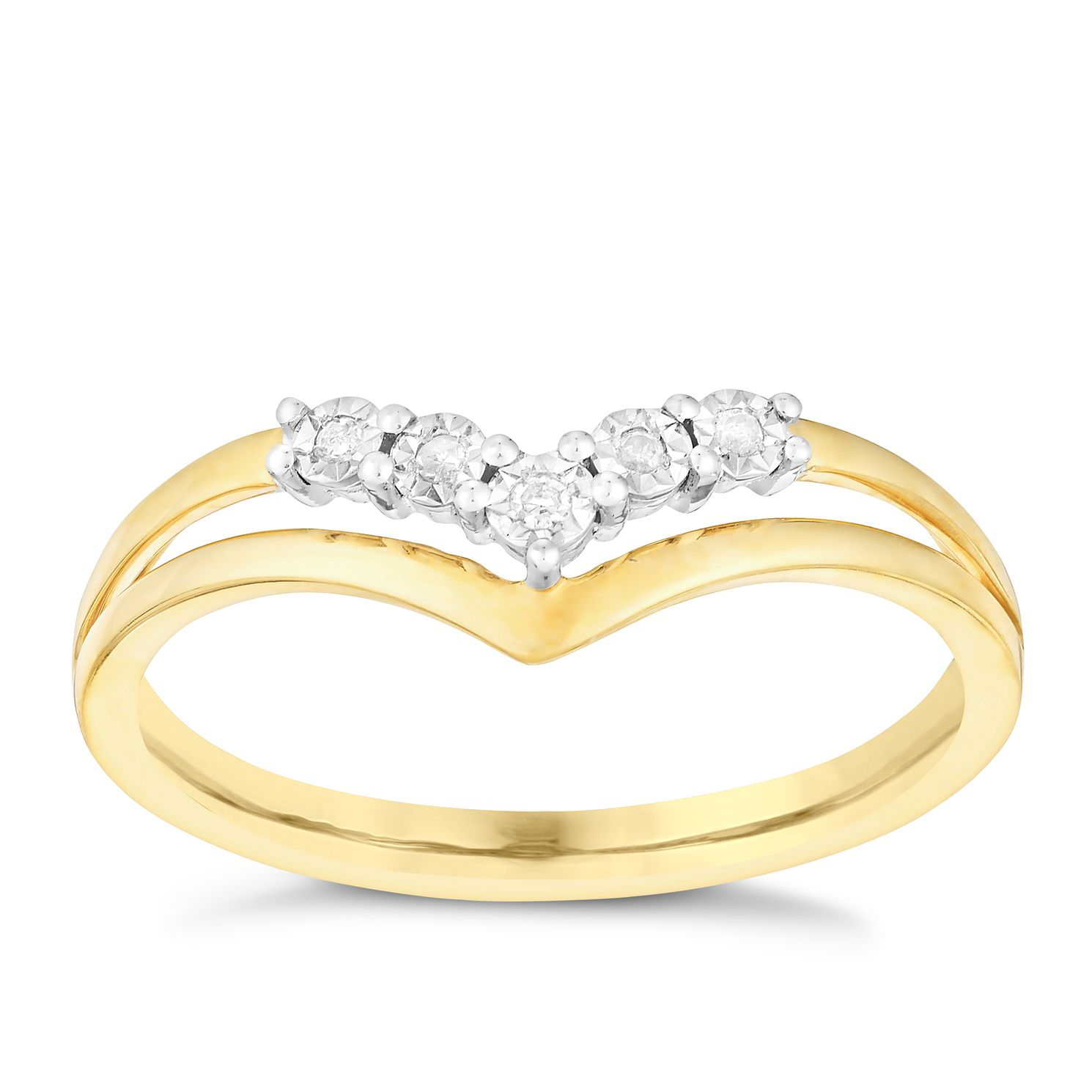 moments gold jewellery beautiful diamond ring half special glamorous for the eternity rings your