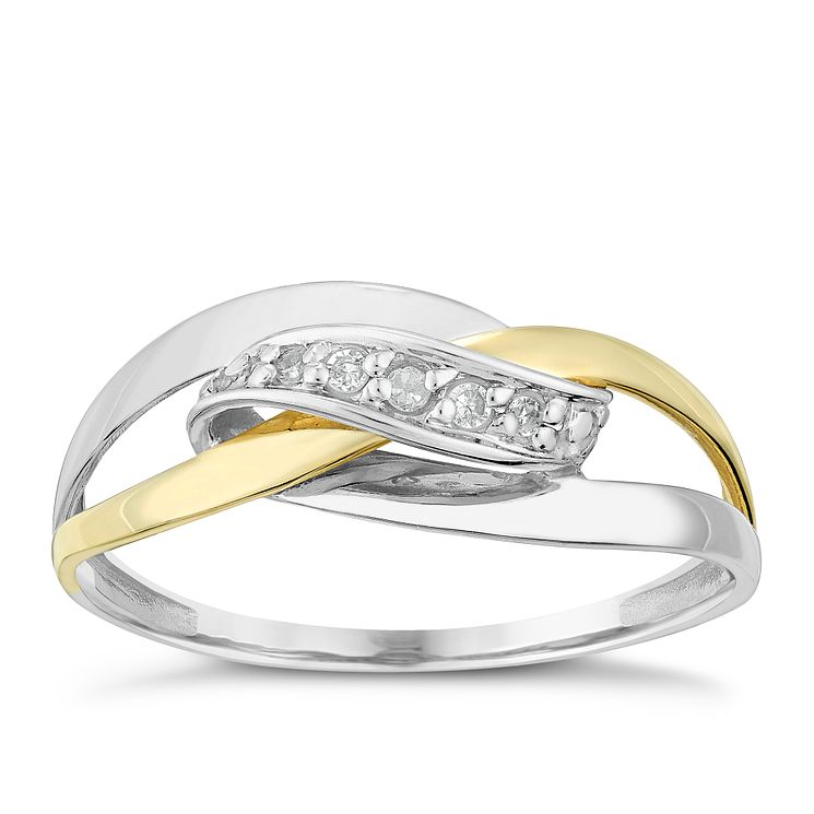 Eternity Diamond Jewellery