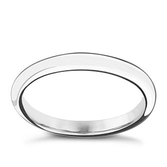 Chamilia Forever Stacking Ring Medium - Product number 3027163