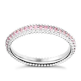 Chamilia Swarovski ZirconiaEternity Stacking Ring Small - Product number 3027406