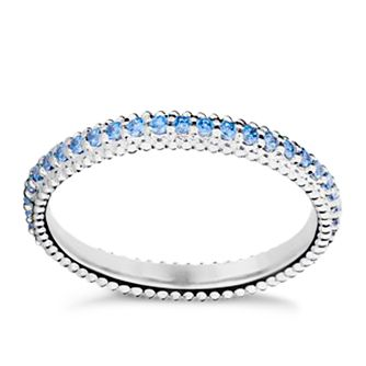 Chamilia Swarovski ZirconiaEternity Stacking Ring Large - Product number 3027570