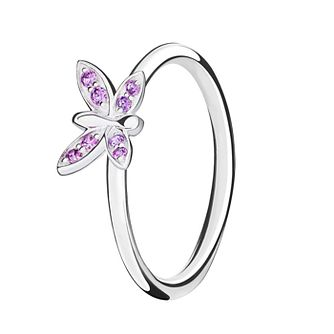 Chamilia Swarovski ZirconiaRenewal Stacking Ring Medium - Product number 3028712