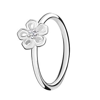 Chamilia Swarovski Zirconia Innocence  Stacking Ring Small - Product number 3030016