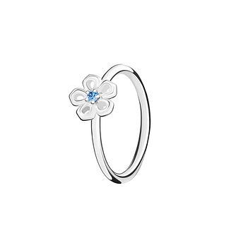 Chamilia Innocence December zirconia ring large - Product number 3038769