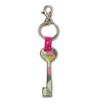 Fossil ladies' printed key set - Product number 3076377