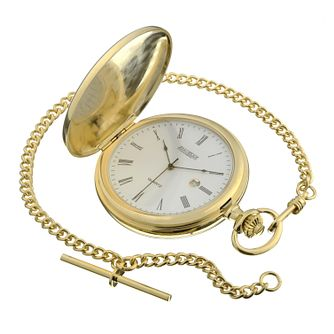 Jean Pierre men's full hunter pocket watch - Product number 3158195