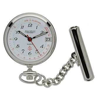 Jean Pierre nurse's fob watch - Product number 3158225