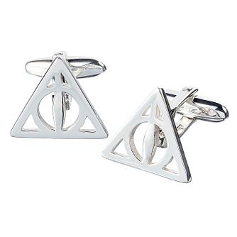 Harry Potter Deathly Hallow Cufflinks - Product number 3165965