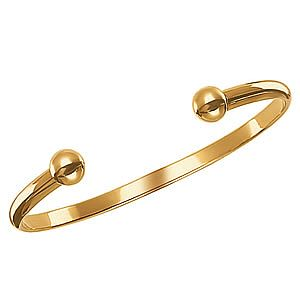 Men's Torque Bangle - Product number 3361039