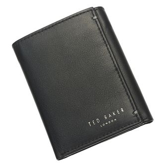 Ted Baker Men's Black Leather Cardholder - Product number 3371956