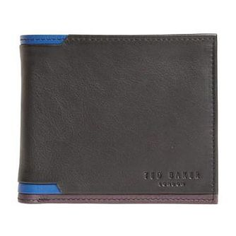 Ted Baker Men's Black Leather Wallet - Product number 3372030