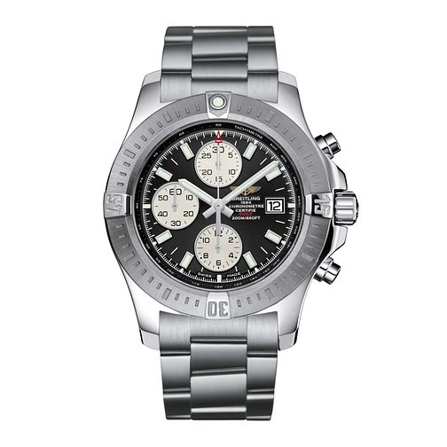 Breitling Colt Chronograph men's bracelet watch - Product number 3427188