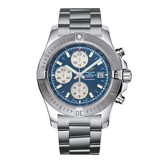 Breitling Colt Chronograph men's bracelet watch - Product number 3427218