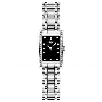 Longines DolceVita Ladies' Diamond Bracelet Watch - Product number 3448398